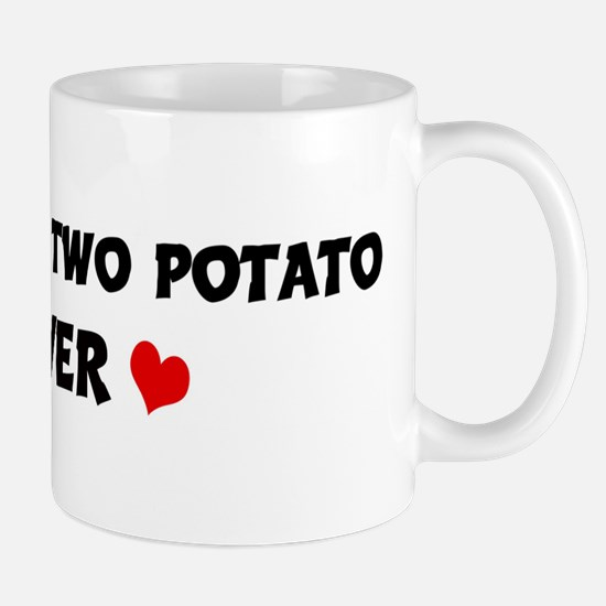 ONE POTATO, TWO POTATO Lover Mug