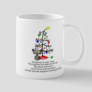Christmas Past Mug