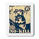 PA-E NO-KILL NKU_OH Mousepad
