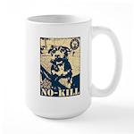 PA-E NO-KILL NKU_OH Large Mug