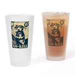 PA-E NO-KILL NKU_OH Drinking Glass