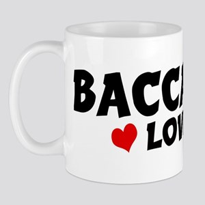 BACCARAT Lover Mug