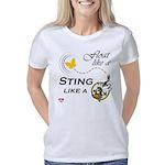 float like a Women's Classic T-Shirt