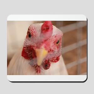 Chicken Mousepad