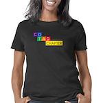 COTAD Chapter Women's Classic T-Shirt