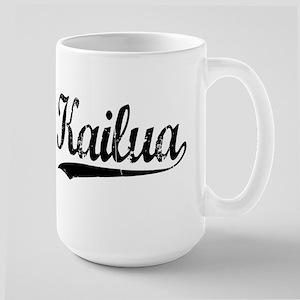 Kailua Large Mug