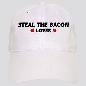 STEAL THE BACON Lover Cap