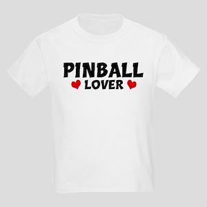 PINBALL Lover Kids T-Shirt
