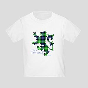 Makenzie lion Toddler T-Shirt