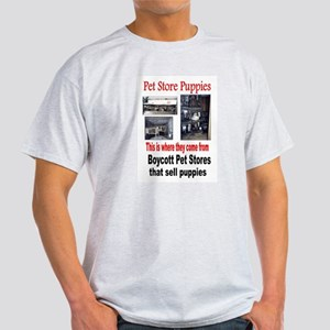 Puppy mill poster T-Shirt