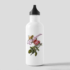 Cubanita Stainless Water Bottle 1.0L
