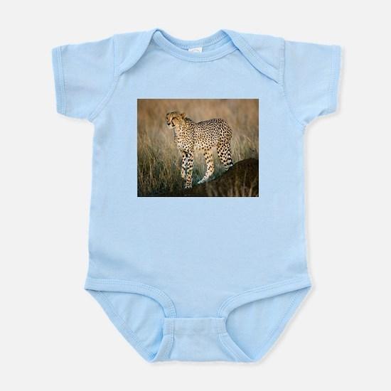The Hunt Begins Infant Bodysuit