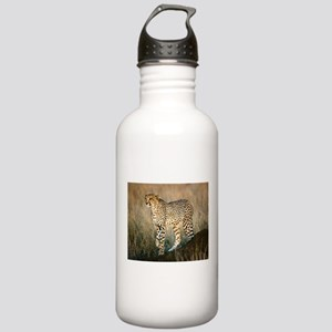 The Hunt Begins Stainless Water Bottle 1.0L