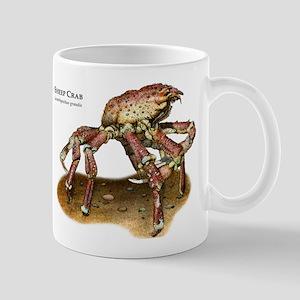 Sheep Crab Mug