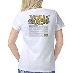 logo shirt Women's Classic T-Shirt