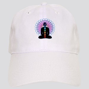 Chakras Cap