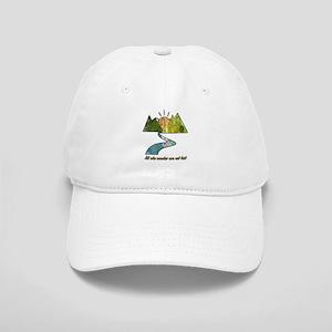 Wander Cap
