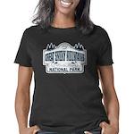 Great Smoky Mountains Nati Women's Classic T-Shirt