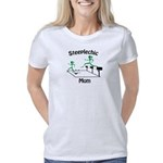 SteeplechicMom Women's Classic T-Shirt