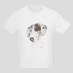 NF Harl dot puppy Kids T-Shirt