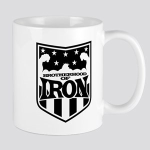 BROTHERHOOD OF IRON - Mug