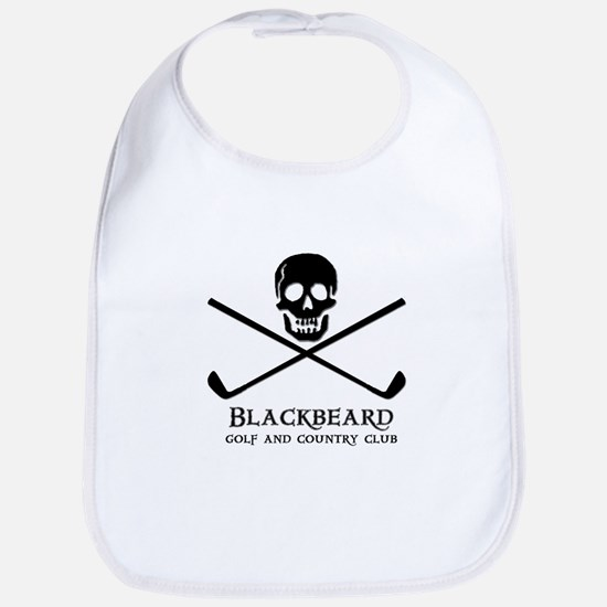Blackbeard Golf Country Club Bib