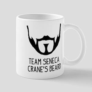 Team Seneca Crane's Beard Mug