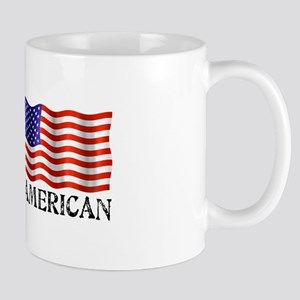Fil Am Flag - Mug