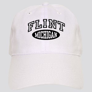 Flint Michigan Cap