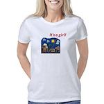 ItsAGirl Women's Classic T-Shirt