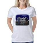 Canceling Out Women's Classic T-Shirt