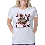 FLATHEAD V8  RED Women's Classic T-Shirt