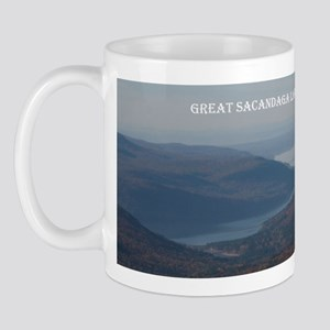 Great Sacandaga Lake Mug