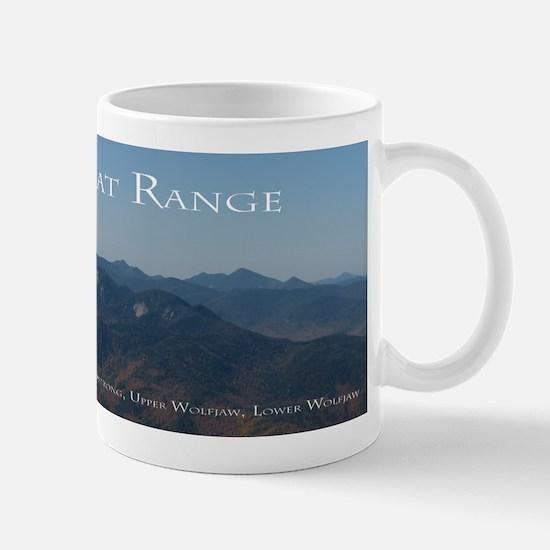 The Great Range Mug