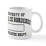 Property of Dogue de Bordeaux Mug