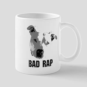 BADRAP Mug