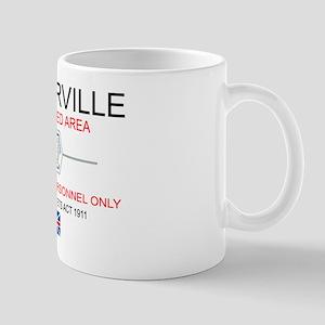 Hounds of Baskerville Mug