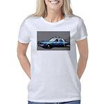 New York City Police Car 1 Women's Classic T-Shirt