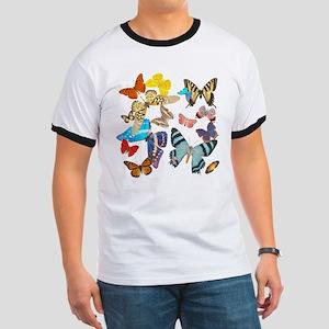 Beautiful Butterflies T-Shirt