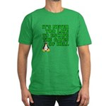 Escape the gates of hell - Men's Fitted T-Shirt (d