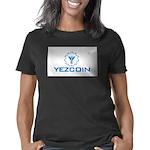 Yezcoin Logo Women's Classic T-Shirt