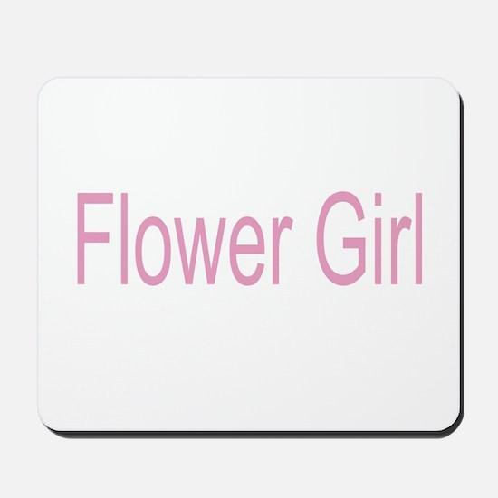 Flower Girl Gifts/Weddi Mousepad