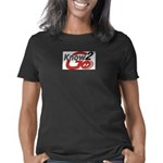 Know2Go Logo Women's Classic T-Shirt