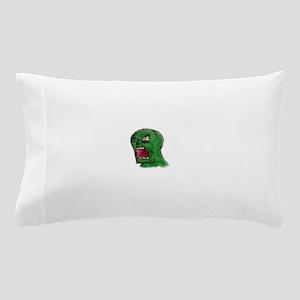 Zombie Pillow Case