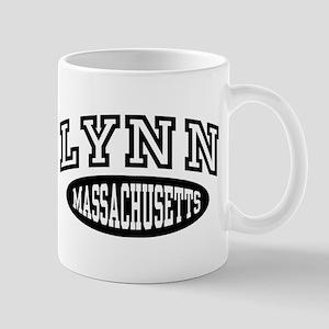 Lynn Massachusetts Mug