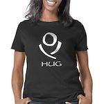 Huglogowhite Women's Classic T-Shirt