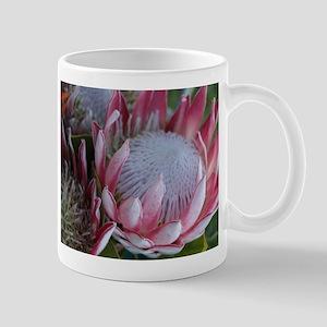 Protea Blossom Mugs