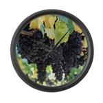 wine country gifts Large Wall Clock