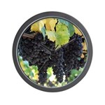 wine country gifts Wall Clock