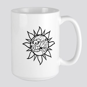 YinYangSunMoon Large Mug